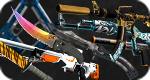 Counter Strike Skins