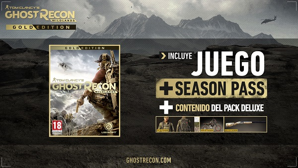 Ghost_Recon_Wildlands_Gold_Edition_ES