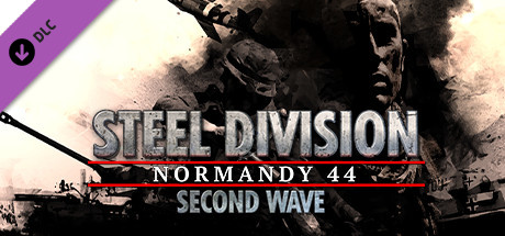 Steel_Division_Normandy_44_Second_Wave_DLC_Banner