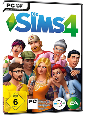 Los Sims 4 Screenshot