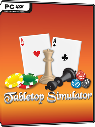 Tabletop Simulator - Steam Gift Key Screenshot