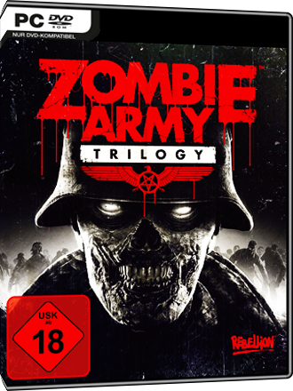Zombie Army Trilogy - Steam Gift Key Screenshot