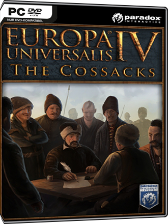 Europa Universalis IV - The Cossacks (DLC) Screenshot