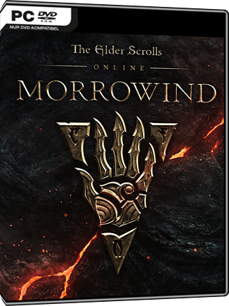 The Elder Scrolls Online - Morrowind (Expansion) Screenshot