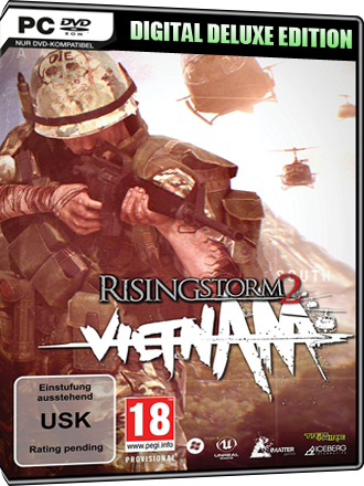 Rising Storm 2 Vietnam - Digital Deluxe Edition Screenshot