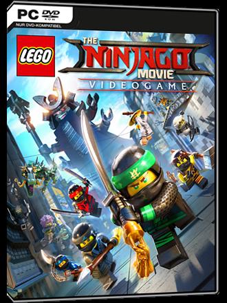 Comprar The Lego Ninjago Movie Video Game Mmoga