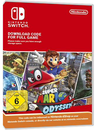 Nintendo switch coupons