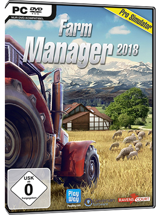 Farm Manager 2018 Screenshot