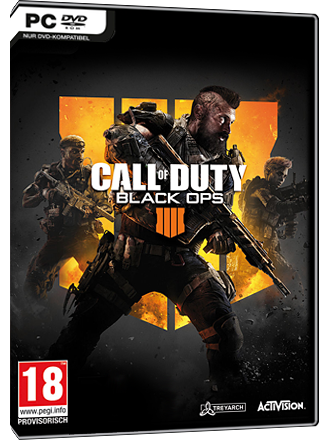 Call of Duty Black Ops 4 - US Key (Estados Unidos) Screenshot