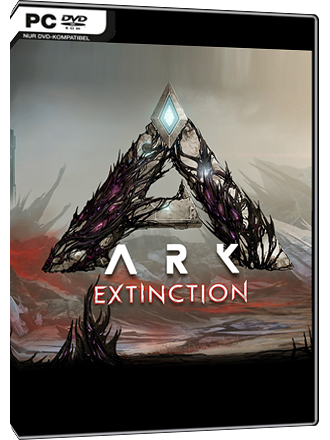 ARK Survival Evolved - Extinction (DLC) Screenshot