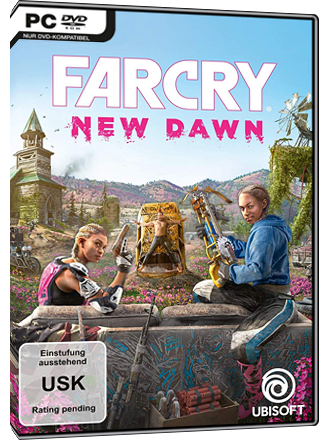 Far Cry New Dawn Screenshot