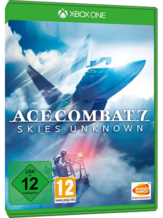 Ace Combat 7 Skies Unknown - Xbox One Download Code Screenshot