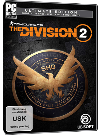 The Division 2 - Ultimate Edition Screenshot