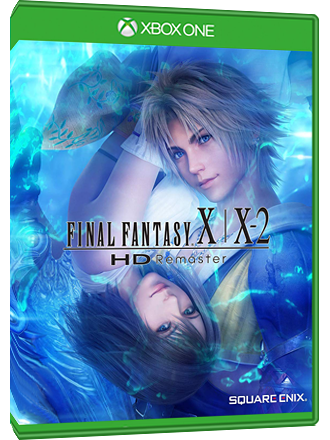 Final Fantasy X/X-2 HD Remaster - Xbox One Código de Descarga Screenshot