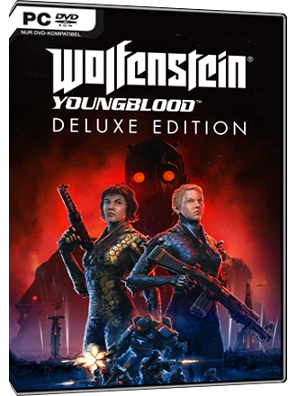 Wolfenstein Youngblood - Deluxe Edition Screenshot