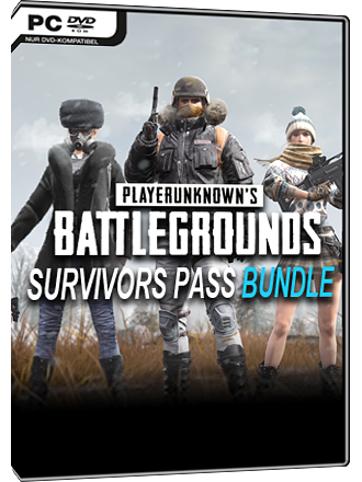 PlayerUnknown's Battlegrounds - PUBG Survivor Pass 3 Bundle Screenshot