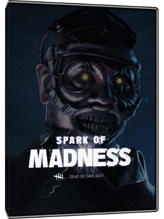 Dead By Daylight - Spark of Madness (DLC) Screenshot