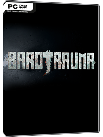 Barotrauma - Steam Key Screenshot