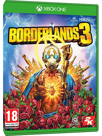 Borderlands 3 - Xbox One Código de Descarga Screenshot