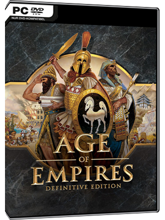 Age of Empires - Definitive Edition (Steam Key) Screenshot