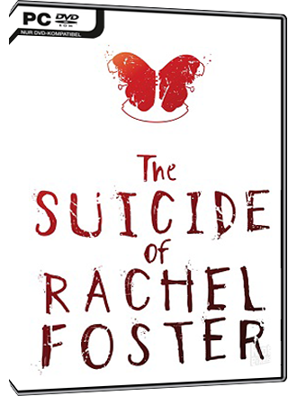 The Suicide of Rachel Foster Screenshot