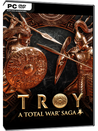Total War Saga - Troy (Steam Key) Screenshot