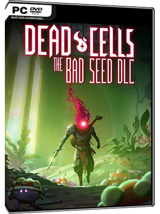 Dead Cells - The Bad Seed (DLC) Screenshot