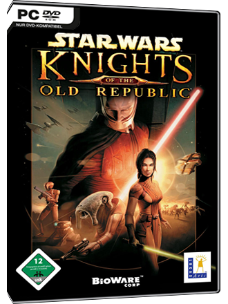 Star Wars - Knights of the Old Republic Screenshot