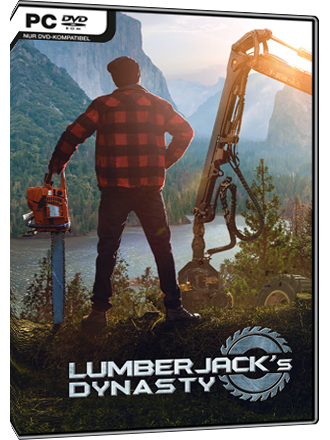 Lumberjack's Dynasty Screenshot