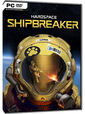 Hardspace Shipbreaker Screenshot