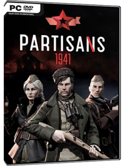 Partisans 1941 Screenshot