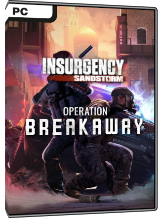 Insurgency Sandstorm - Breakaway Set Bundle (DLC) Screenshot