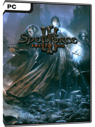 SpellForce 3 - Fallen God Screenshot