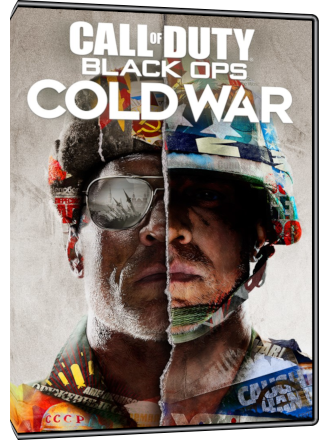 Call of Duty : Black Ops Cold War - Greencode Key [PC] Screenshot