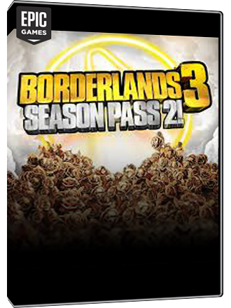 Borderlands 3 - Season Pass 2 (Epic Games Store Key) Screenshot