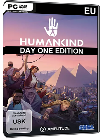 Humankind - Day One Edition (EU Key) Screenshot
