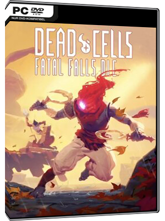 Dead Cells - Fatal Falls (DLC) Screenshot