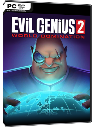 Evil Genius 2 - World Domination Screenshot