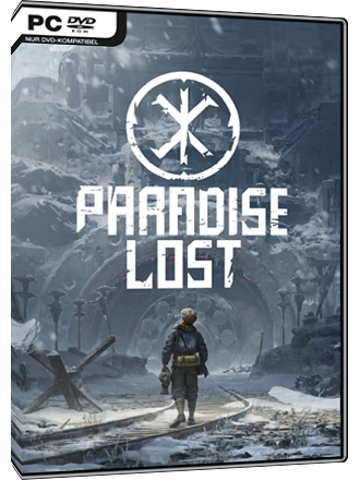 Paradise Lost Screenshot