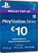 Playstation Network Card 10 Euro [FR]