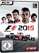 F1 2015 (Formula One) Screenshot