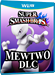 Super Smash Bros Mewtwo DLC - Wii U Código de Descarga