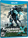 Xenoblade Chronicles X - Wii U Código de Descarga