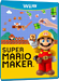 Super Mario Maker - Wii U Código de Descarga