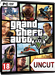 GTA 5 - Grand Theft Auto V - Steam Gift Key