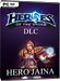 Heroes of the Storm - Hero Jaina (DLC)
