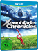 Xenoblade Chronicles - Wii U Código de Descarga