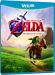 The Legend of Zelda Ocarina of Time - Wii U Código de Descarga