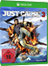 Just Cause 3 - Xbox One Account Unlock