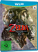 The Legend of Zelda - Twilight Princess HD - Wii U Download Code